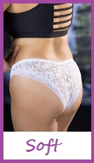 Soft Style Wolbar panties European Wolbar Panties Available @psntiesforher.com